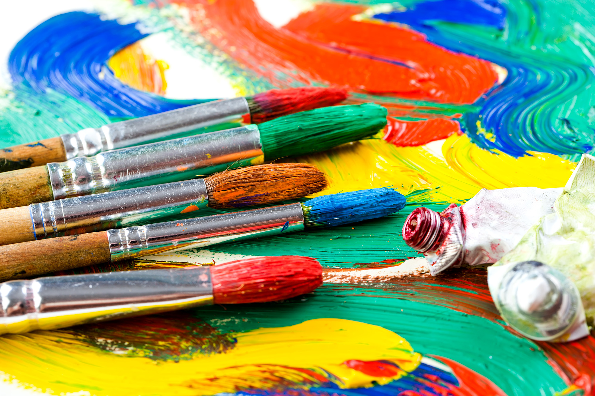 Arts Lesson in Southampton: Painting, Drawing, Crafts, Sculpture, Photography, Film making, Dance, Drama